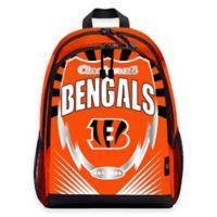 "The Northwest NFL Cincinnati Bengals ""Lightning"" Backpack"