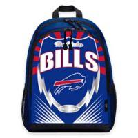 "The Northwest NFL Buffalo Bills ""Lightning"" Backpack"