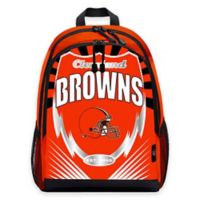 "The Northwest NFL Cleveland Browns ""Lightning"" Backpack"