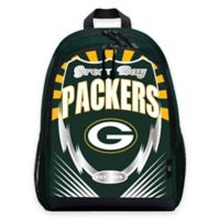 "The Northwest NFL Green Bay Packers ""Lightning"" Backpack"