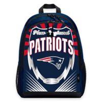 "The Northwest NFL New England Patriots ""Lightning"" Backpack"