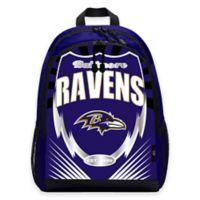 "The Northwest NFL Baltimore Ravens ""Lightning"" Backpack"