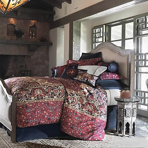 Rose Tree Kashmir Comforter Set Bed Bath Amp Beyond