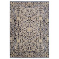 Panama Jack® Sevilla 2' x 4' Accent Rug in Blueberry