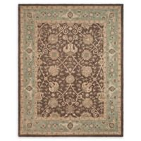 Safavieh Antiquity Brielle 7'6 x 9'6 Handcrafted Area Rug in Brown