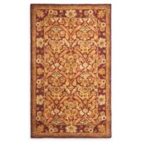 Safavieh Antiquity Tullah 2' x 3' Accent Rug in Wine
