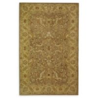 Safavieh Antiquity Jenelle 6' x 9' Handcrafted Area Rug in Brown