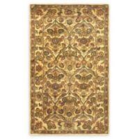Safavieh Antiquity Tullah 3' x 5' Area Rug in Gold