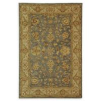 Safavieh Antiquity Dina 3' x 5' Handcrafted Area Rug in Blue