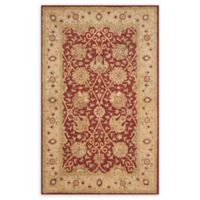 Safavieh Antiquity Brielle 3' x 5' Handcrafted Area Rug in Rust