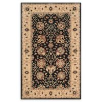 Safavieh Brielle 6' x 9' Hand-Tufted Area Rug in Black