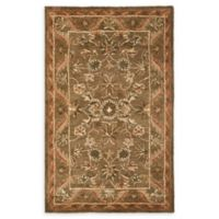 Safavieh Peyton 4' x 6' Hand-Tufted Area Rug in Olive