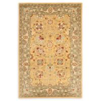 Safavieh Brielle 4' x 6' Hand-Tufted Area Rug in Gold
