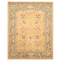 Safavieh Brielle 7'6 x 9'6 Hand-Tufted Area Rug in Gold