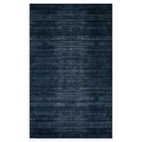 Jill Zarin Uptown 5' x 8' Area Rug in Navy/Blue