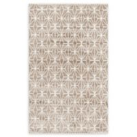 Jill Zarin™ Uptown Fifth Avenue 5' x 8' Area Rug in Brown