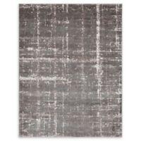 Jill Zarin™ Uptown Lexington Ave 8' x 10' Area Rug in Grey