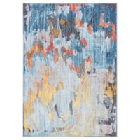 Jill Zarin™ Downtown Tribeca Multicolor 5' x 8' Area Rug