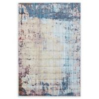 Jill Zarin™ Downtown Greenwich Village 4' x 6' Multicolor Area Rug
