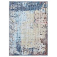 Jill Zarin™ Downtown Greenwich Village 5' x 8' Multicolor Area Rug