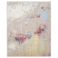 Jill Zarin™ Downtown Nolita 8' x 10' Multicolor Area Rug