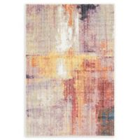 Jill Zarin™ Downtown Flatiron 4' x 6' Multicolor Area Rug
