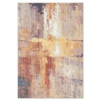 Jill Zarin™ Downtown Flatiron 5' x 8' Multicolor Area Rug