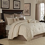 Bridge Street Sonoma European Pillow Sham in Taupe