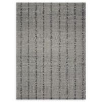 Magnolia Home by Joanna Gaines Elliston 5' x 7'6 Area Rug in Charcoal