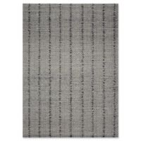 Magnolia Home by Joanna Gaines Elliston 2'6 x 7'6 Runner in Charcoal
