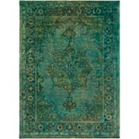 Surya Mykonos 8' x 11' Hand-Tufted Area Rug in Green