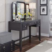 Home Styles 5th Avenue Vanity in Grey