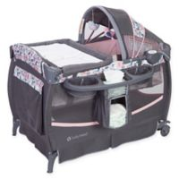 Baby Trend® Deluxe II Nursery Center Playard in Grey