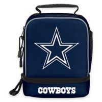 NFL Dallas Cowboys Spark Lunch Kit in Navy