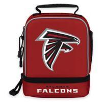 NFL Atlanta Falcons Spark Lunch Kit in Red