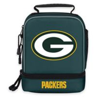 NFL Green Bay Packers Spark Lunch Kit in Green