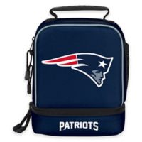 NFL New England Patriots Spark Lunch Kit in Navy