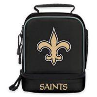 NFL New Orleans Saints Spark Lunch Kit in Black