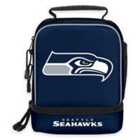 NFL Seattle Seahawks Spark Lunch Kit in Navy