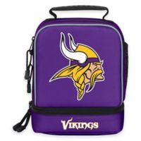 NFL Minnesota Vikings Spark Lunch Kit in Purple