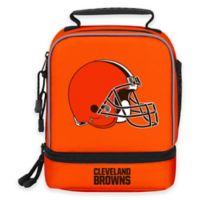 NFL Cleveland Browns Spark Lunch Kit in Orange