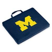 University of Michigan Bleacher Cushion