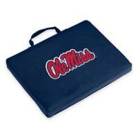 University of Mississippi Bleacher Cushion