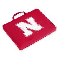 University of Nebraska Bleacher Cushion