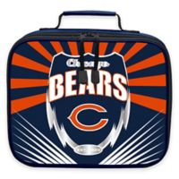 "The Northwest NFL Chicago Bears ""Lightning"" Lunch Kit"