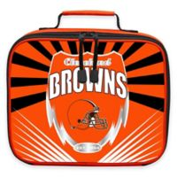 "The Northwest NFL Cleveland Browns ""Lightning"" Lunch Kit"