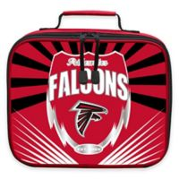 "The Northwest NFL Atlanta Falcons ""Lightning"" Lunch Kit"