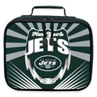 "The Northwest NFL New York Jets ""Lightning"" Lunch Kit"