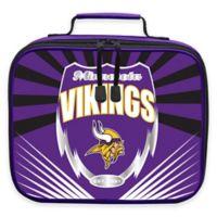 """The Northwest NFL Minnesota Vikings """"Lightning"""" Lunch Kit"""