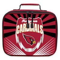 """The Northwest NFL Arizona Cardinals """"Lightning"""" Lunch Kit"""
